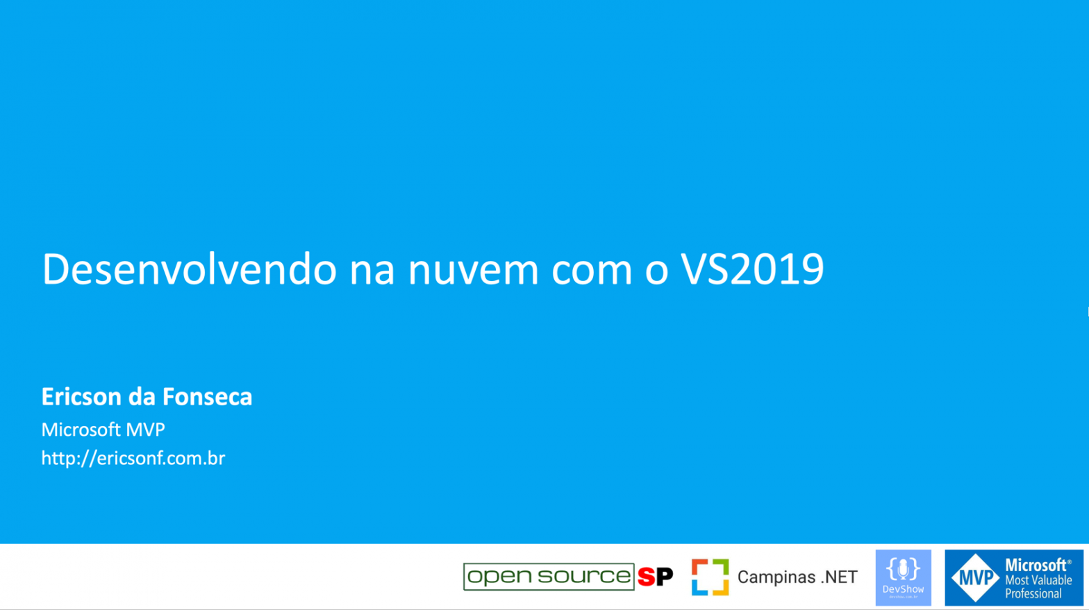 Visual Studio 2019 Launch Local – Jundiaí