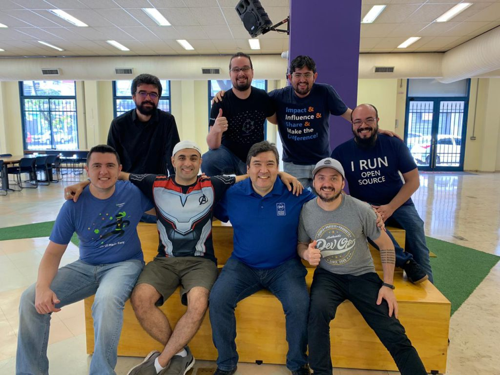 Azure Weekend 2019