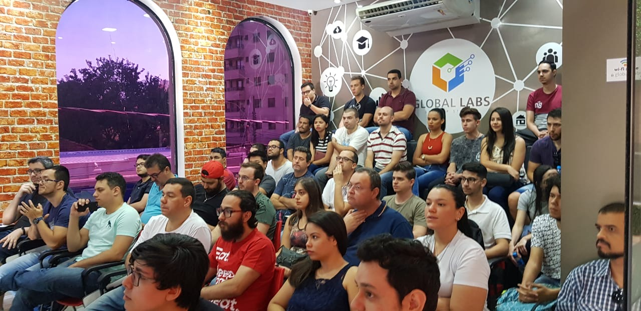 .NET Conf Local 2019 – Araraquara-SP
