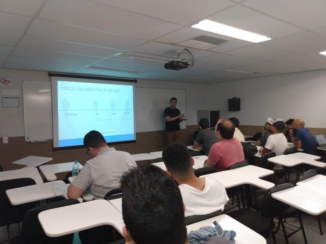 .NET Conf Local 2019 – Campinas-SP