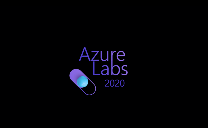 Azure Labs – Workshop Online Gratuito: End-to-end Development Microsoft Cloud